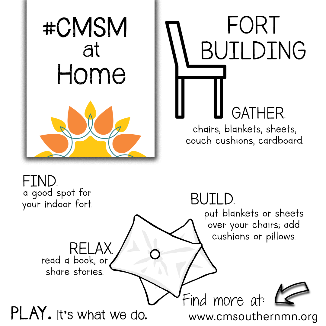CMSM-at-Home-0039 Fort Building