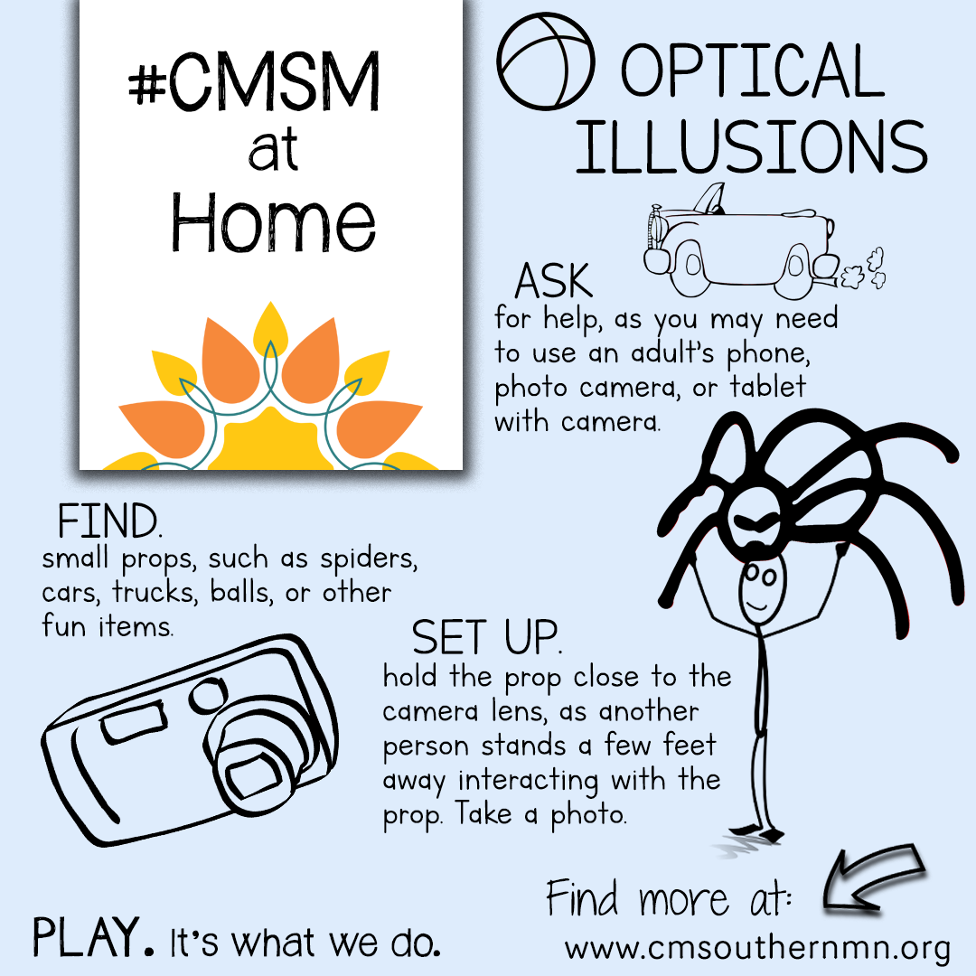 Optical Illusion | CMSMatHome