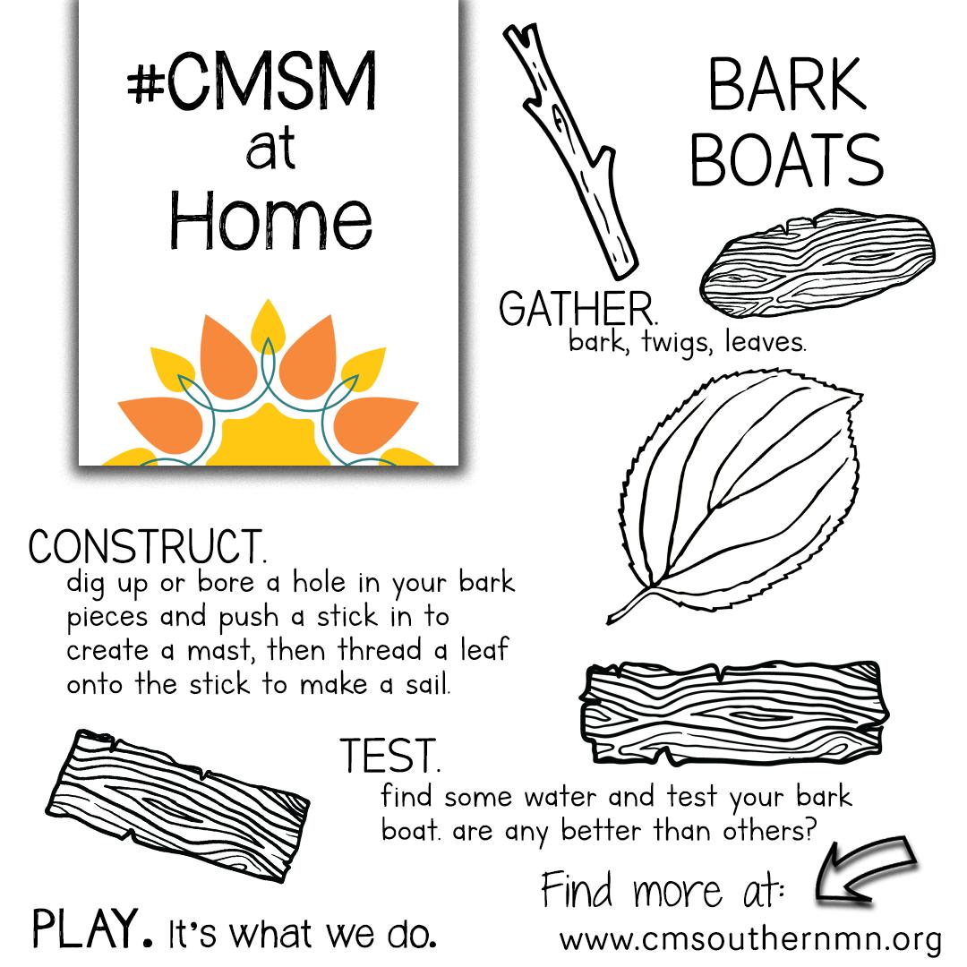 Bark Boats | CMSMatHome