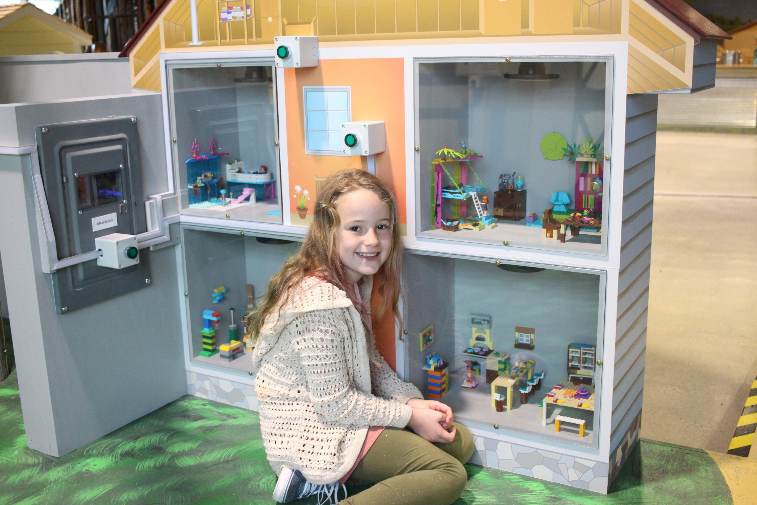 Energy Exhibit Blog Lego