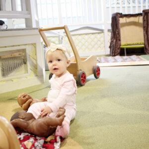 Infant Partnership Program with Mayo Clinic Health System