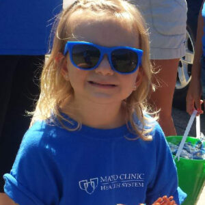 Mayo Clinic Healthy Habits all summer long at the Children's Museum of Southern Minnesota