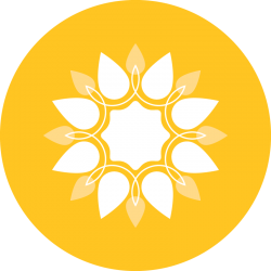 Gold-Sunflower-Avatar