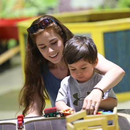 Become a member of Children's Museum of Southern Minnesota and enjoy unlimited family time!